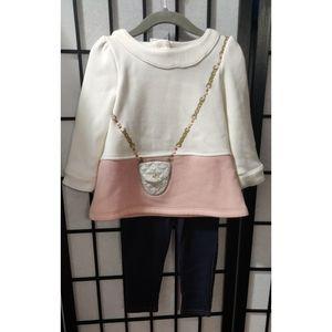 Savannah 2-piece Outfit